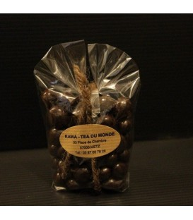 Grain de Colombie  chocolat noir