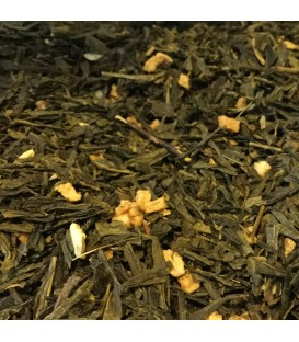 Christmas Tea vert de Noël