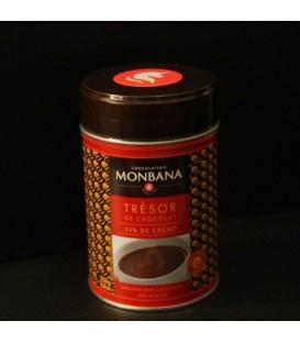 Cacao Suprême trésor 33%