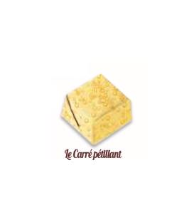 carré lait praliné pétillant