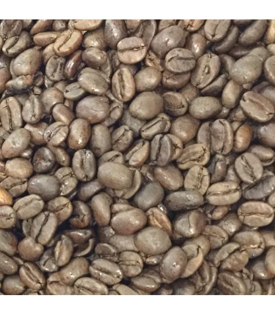 Décaféine arabica Mexique organique