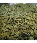 mélange de thé vert nature