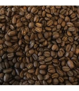 Imbadura café d'Equateur