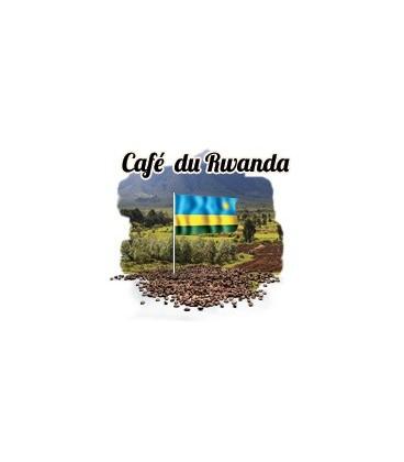 Rwanda Greengo BIO