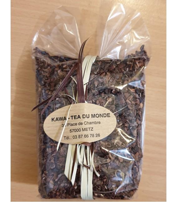 Grué de cacao