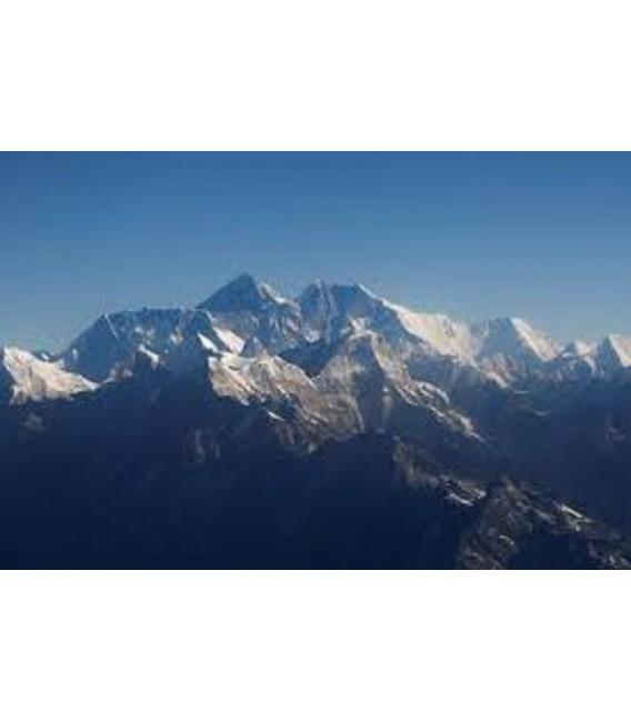 Népal washed Mount Everest Suprême