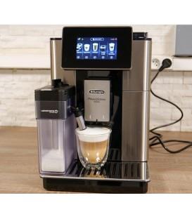 Robot café Delonghi