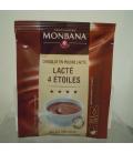 cacao lactée en dosette
