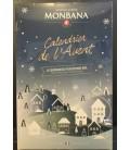 Calendrier de l'Avent Monbana