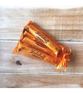 Assortiment Barres chocolatées Malakoff