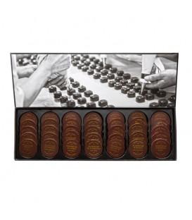 Chocolat grandes teneur Cluizel