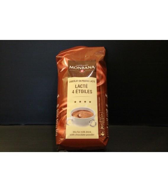 cacao lacté