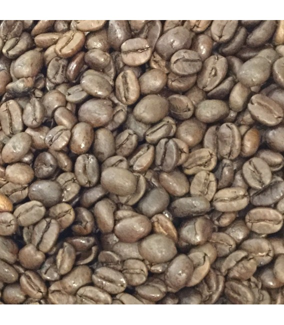 Décaféine arabica Perou