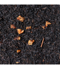 Thés noirs aromatisés